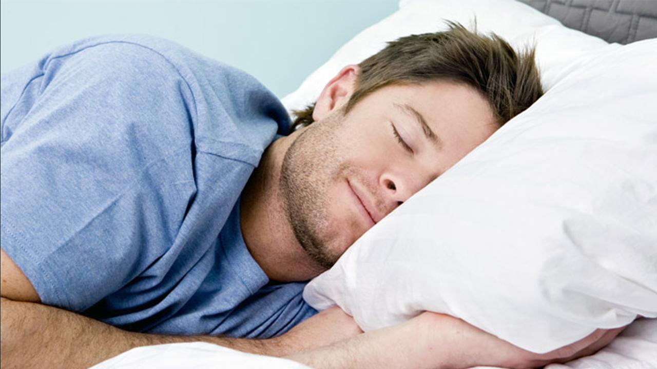Uyku eksikliği