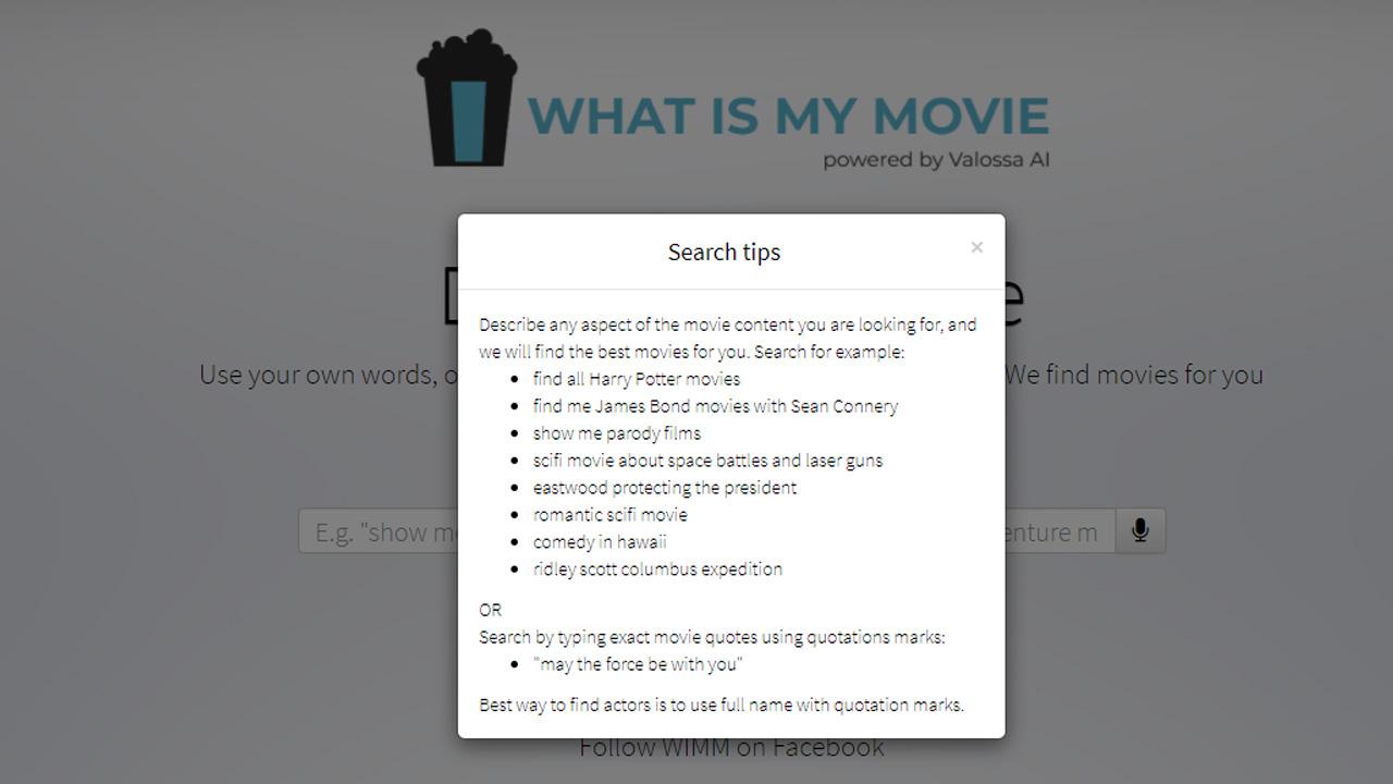 what is my movie ipuçları