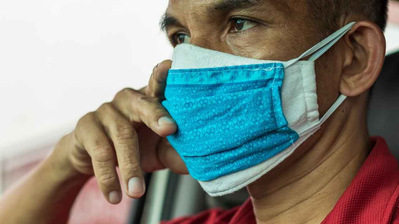 Koronavirüs maskesi nasıl takılmalı?