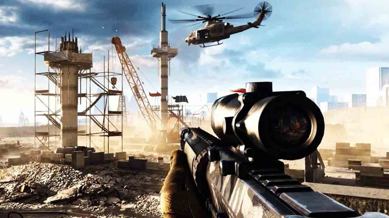 EA CEO'sundan Battlefield 6'ya Yönelik Açıklamalar