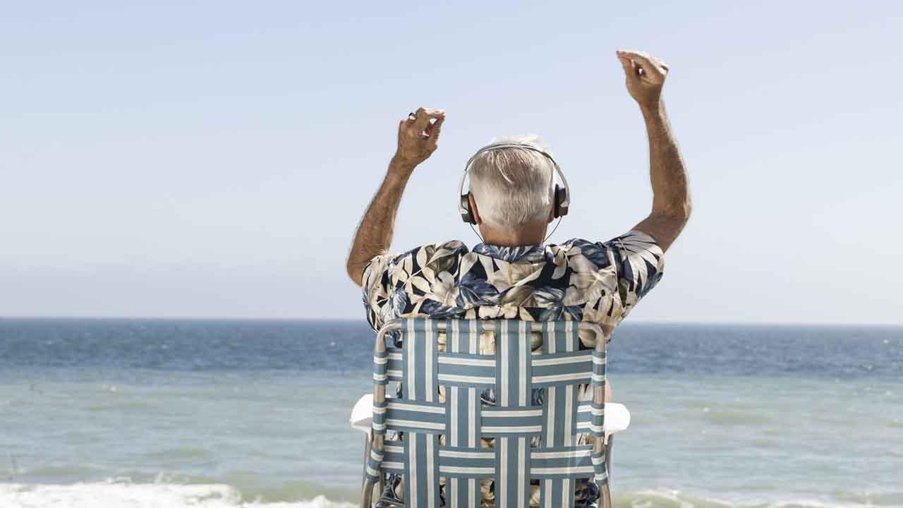 Türkiye'de yaşlılar daha mutlu