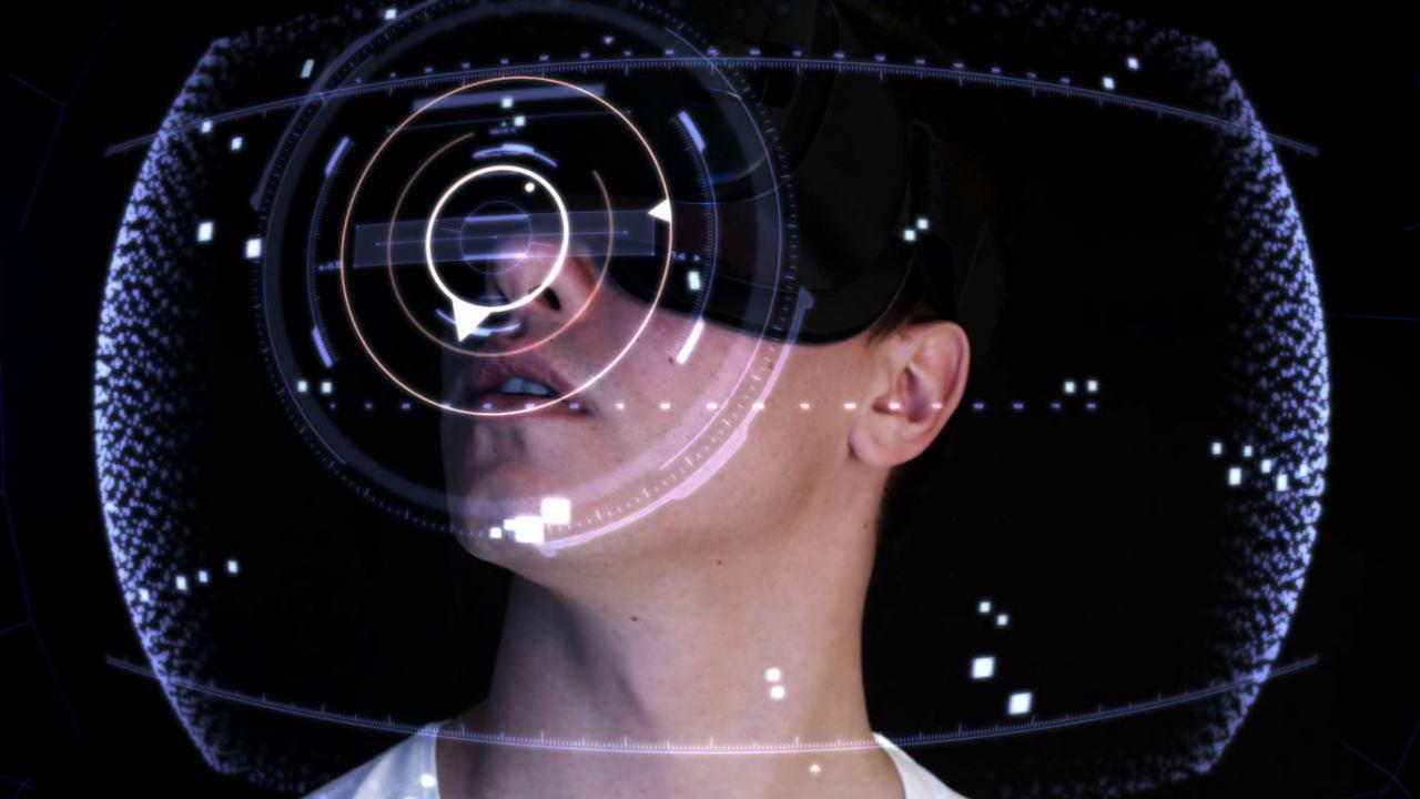 beyinde sanal gerçeklik