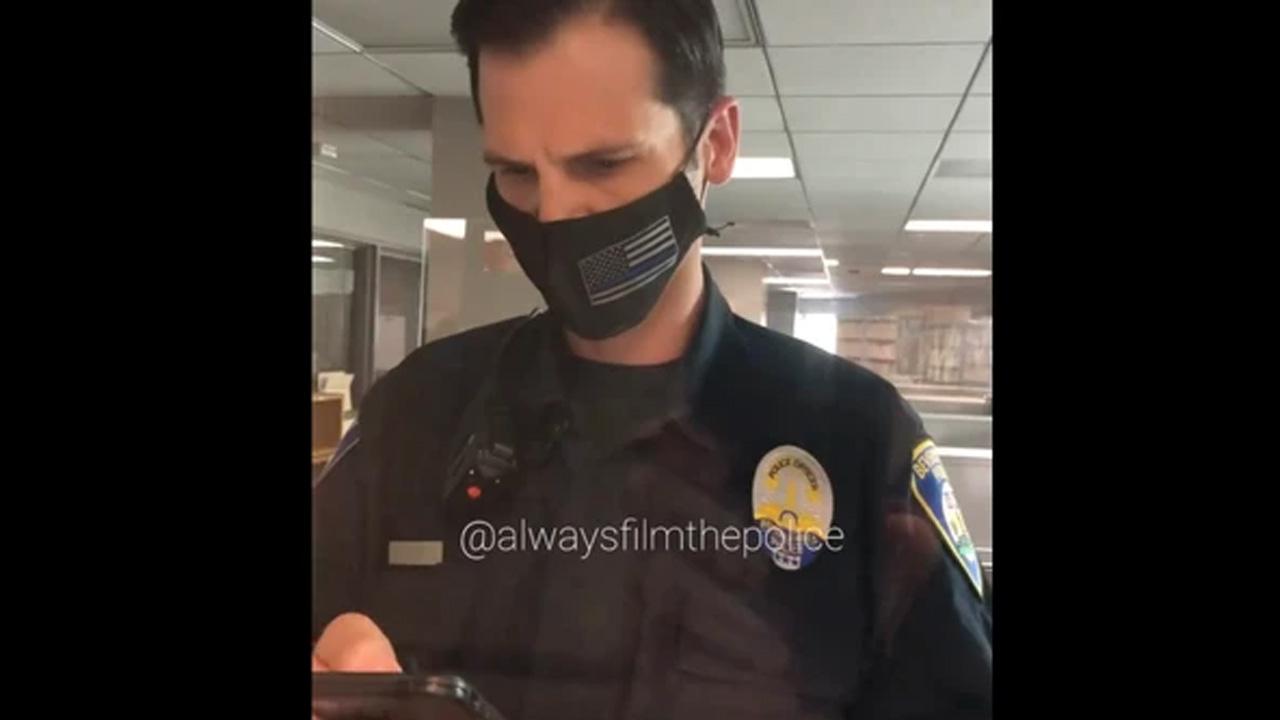 Polis telif hakları