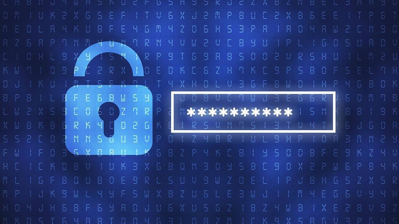 güçlü şifre