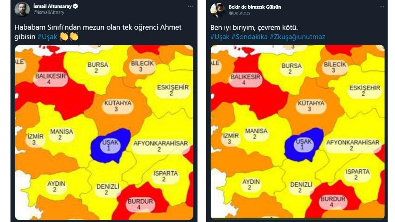 risk haritası tweet