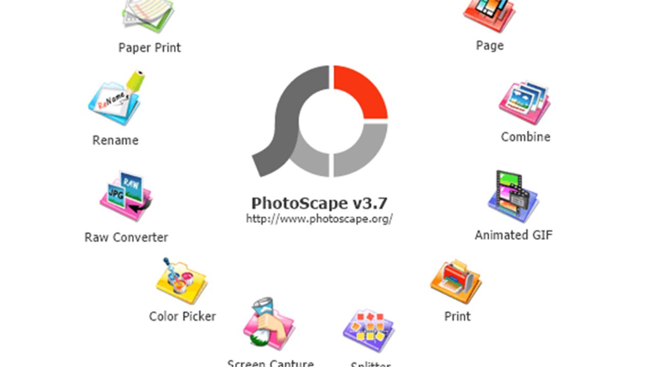 PhotoScape Kullanarak Fotoğraflarınızda Yapabileceğiniz Değişiklikler