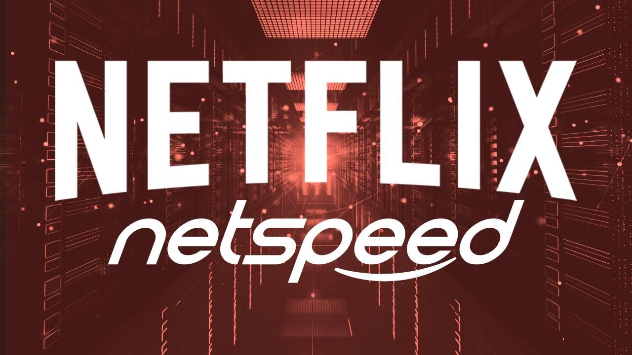 netflix netspeed