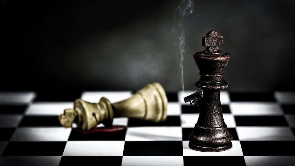 satranç,