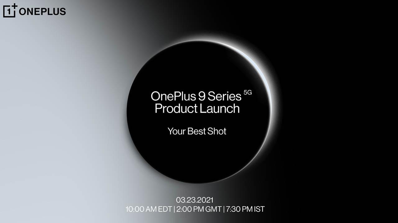 OnePlus afiş