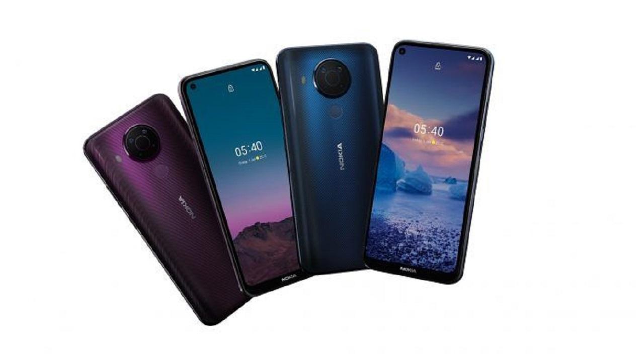Nokia G serisi