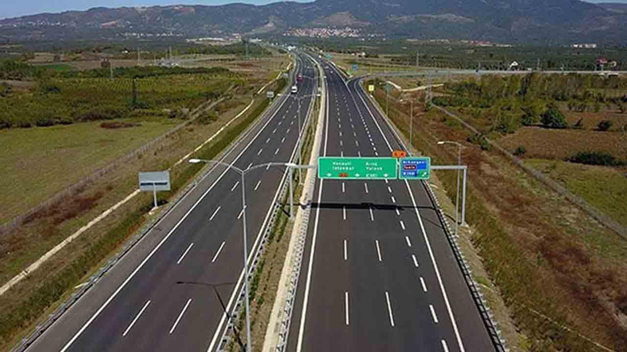 Türkiye ücretli yol fiyatları