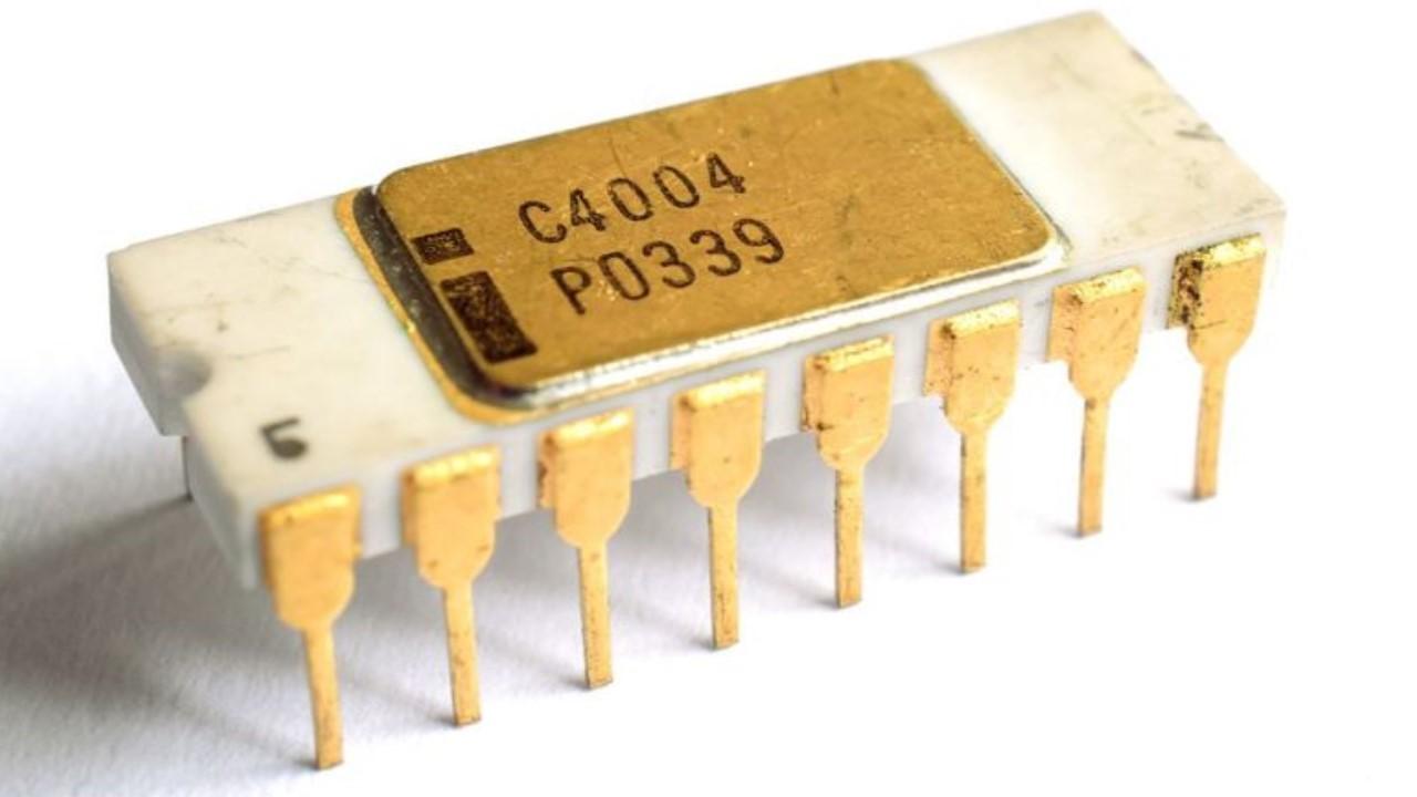 mikroprosessor