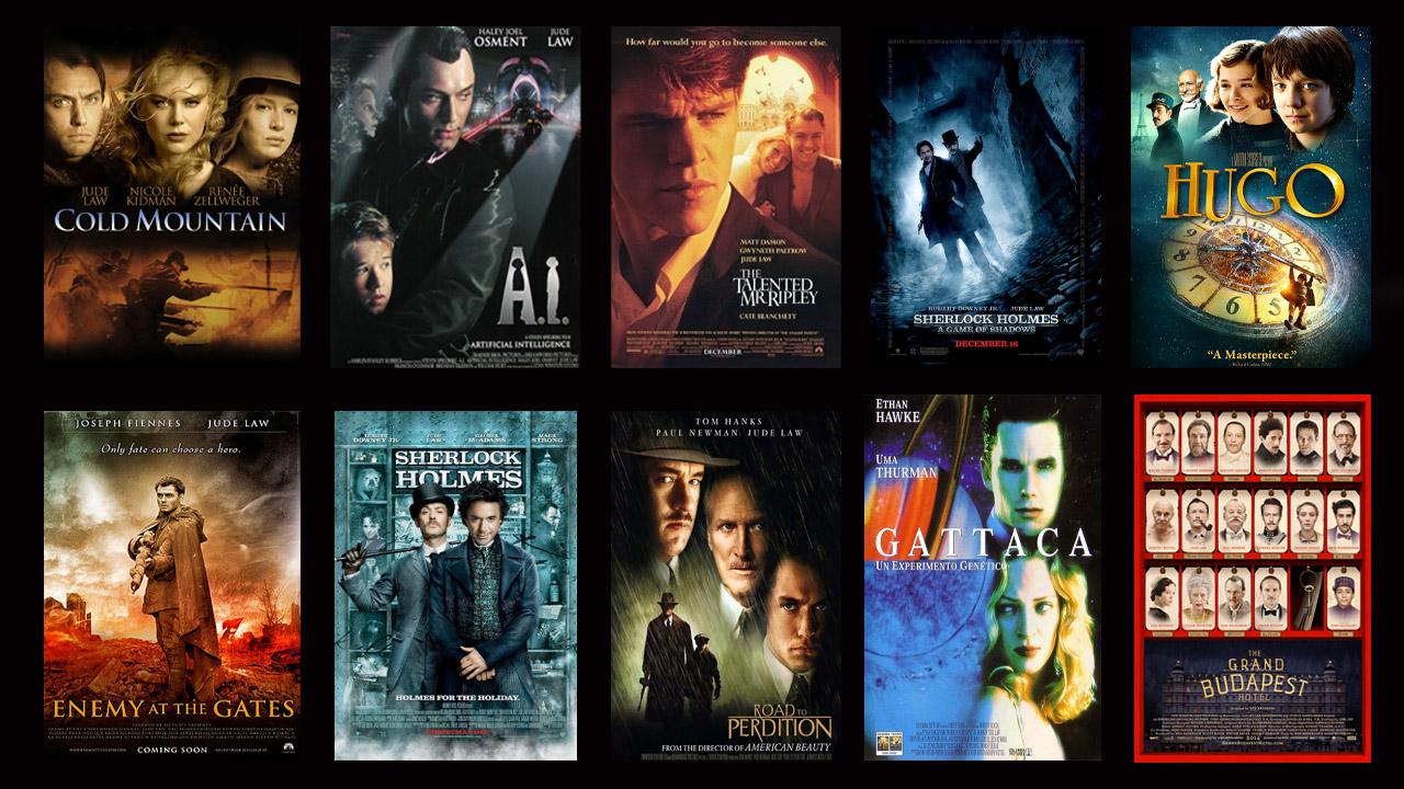 en iyi jude law filmleri