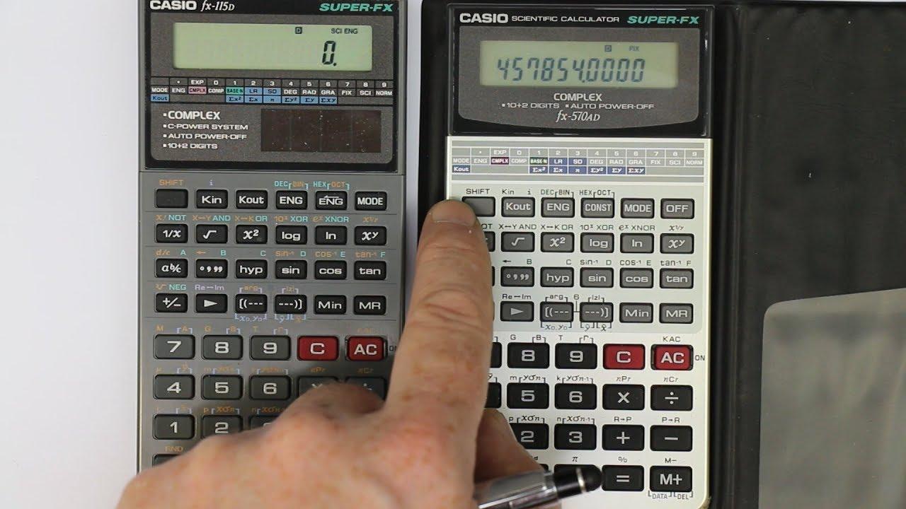 cib kalkulyatoru