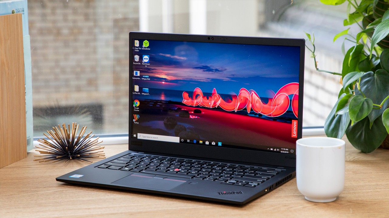 Dizüstü bilgisayar ekran