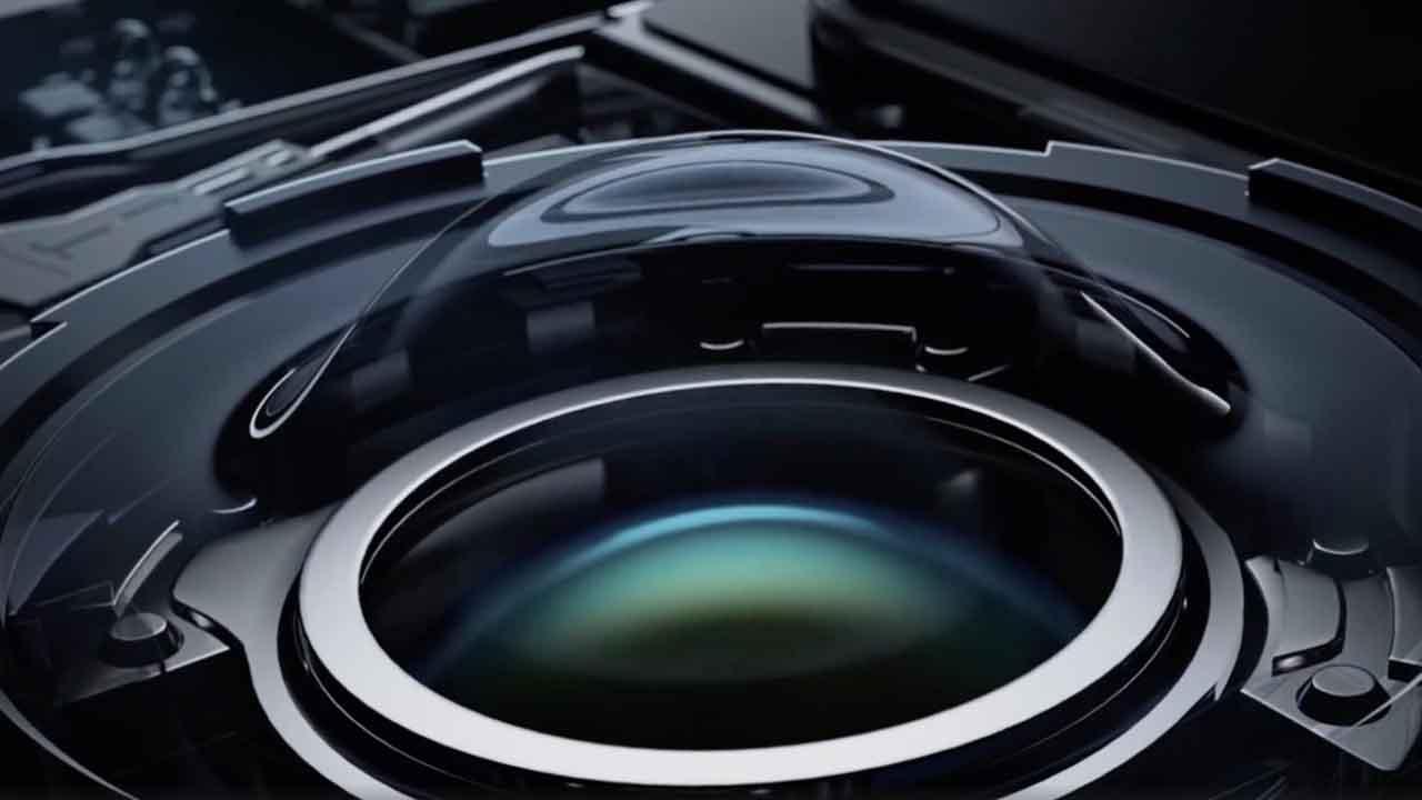 Xiaomi sıvı lens