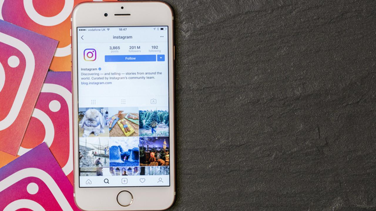 instagram hesabının bərpası
