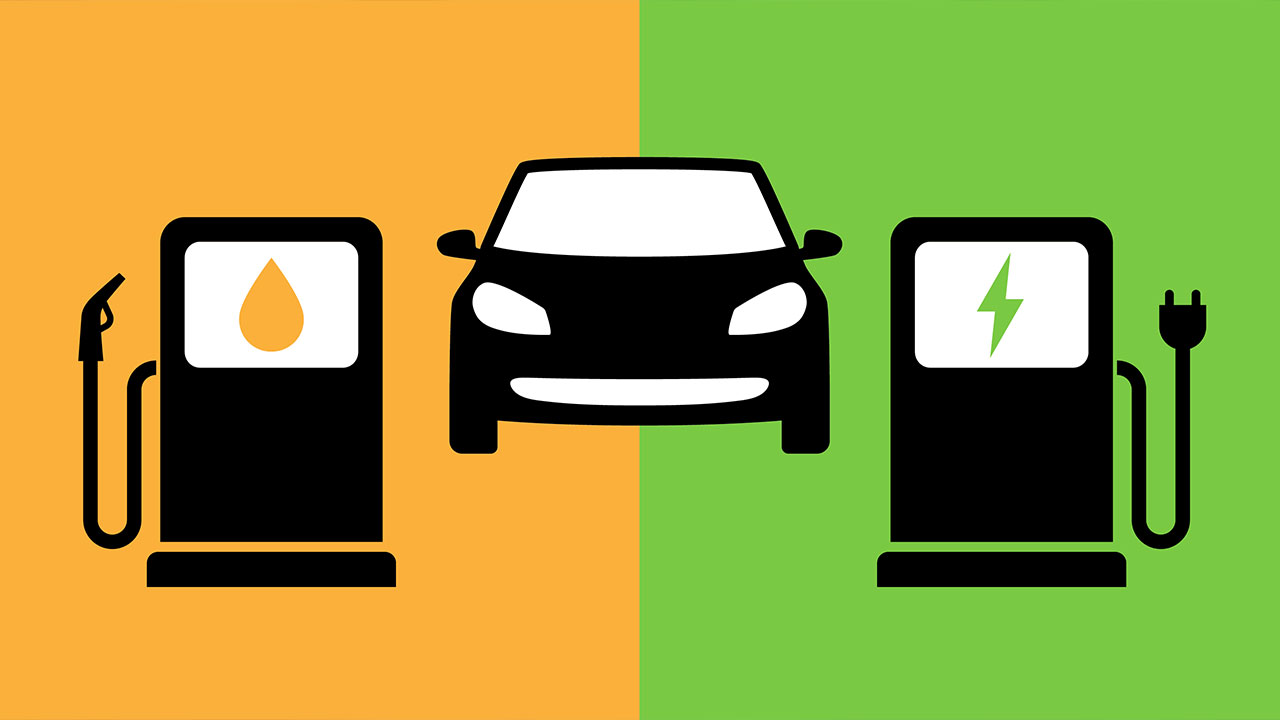 Elektrik vs Fosil yakıt