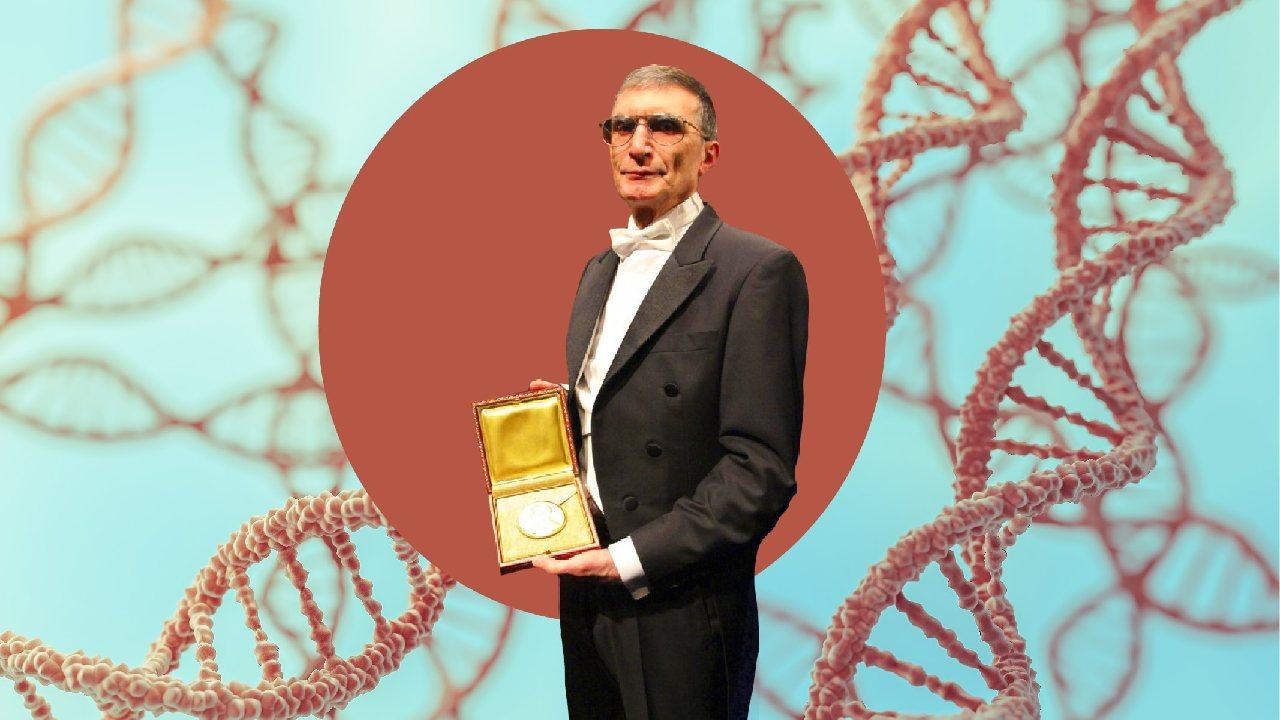 The Life of Aziz Sancar, Our Nobel Prize-winning Scientist 5