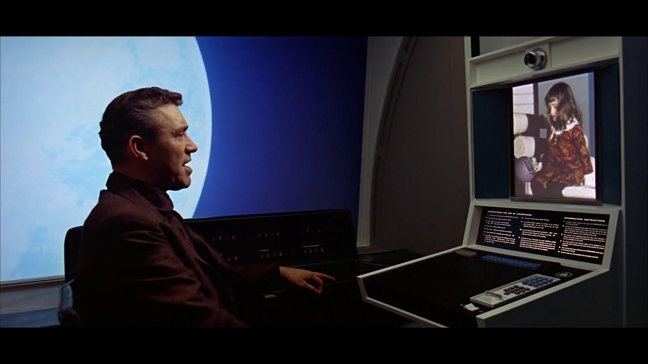 Eski Bilim Kurgu Filmleri Geleceği Doğru mu Tahmin Etti? 2 – 738414fed3048f2a41e1306fccff4dafd0f6f514