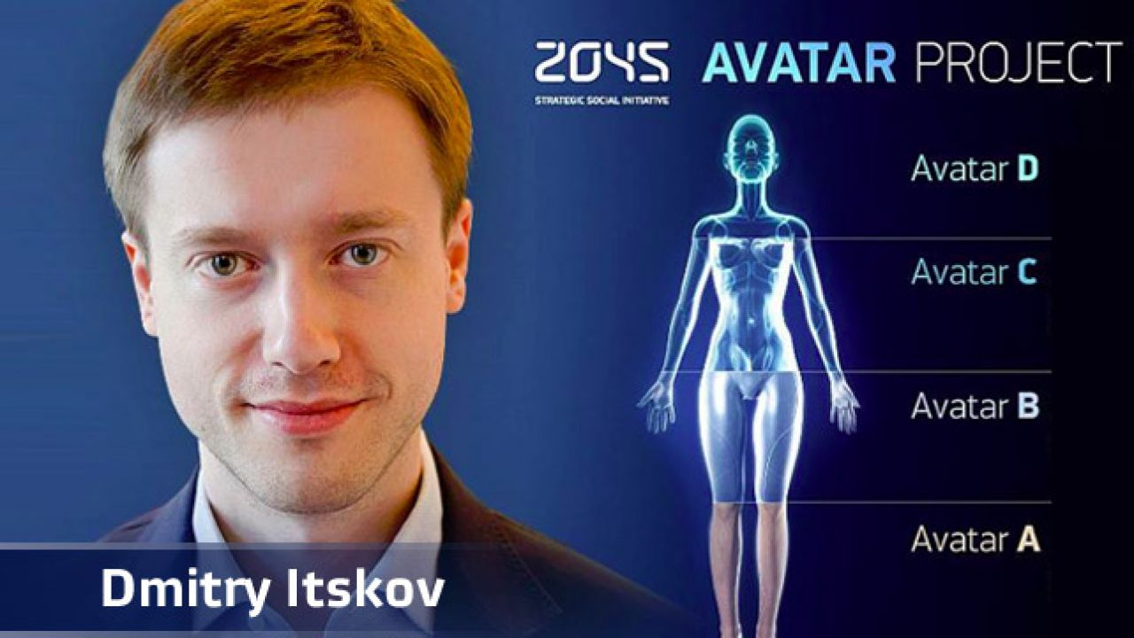 Dmitri Itskov