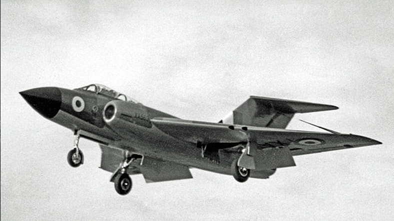 Gloster G.49