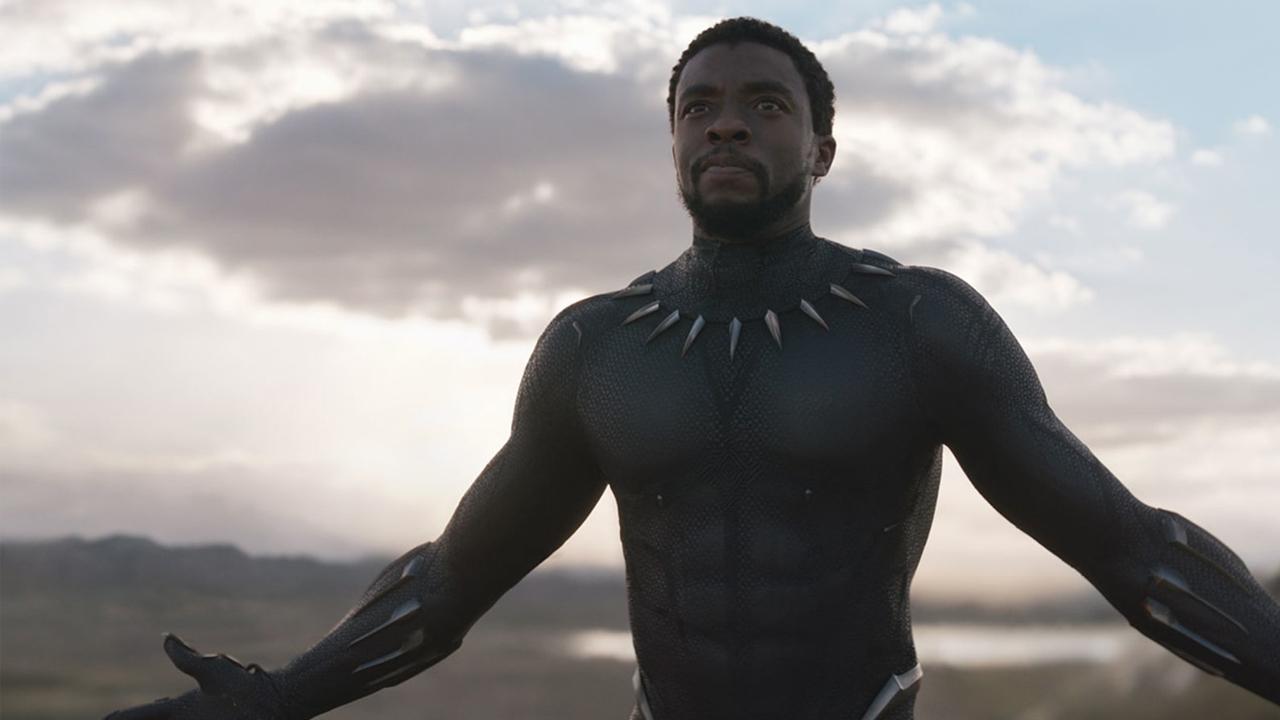 Black Panther 2 'Summer Break' Kod Adıyla Çekimlere Başlıyor 2 – 90d8a001edd49f8a516b6032785182cb7c28a194