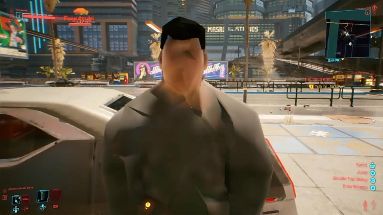 cyberpunk 2077 hata