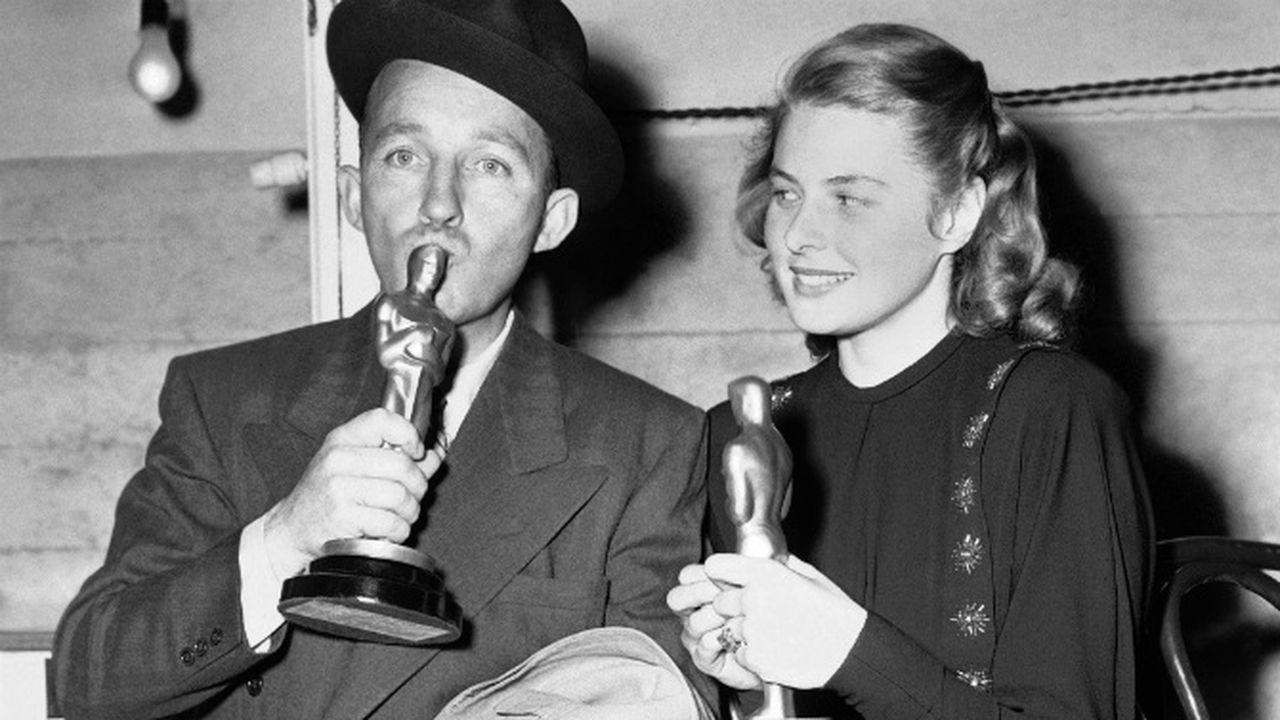 oscar mükafatları, 1945