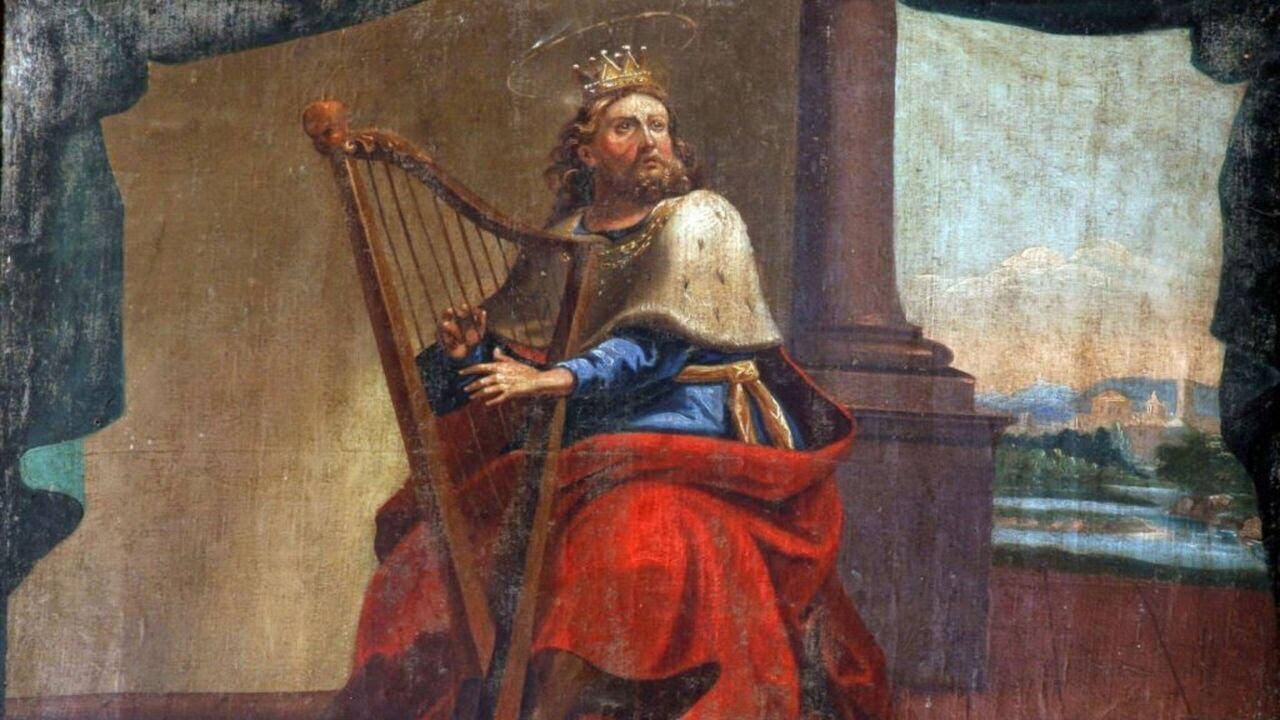 Kral I David