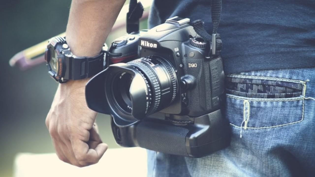 fotoqrafiya