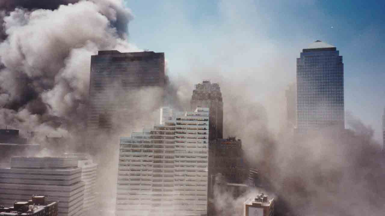 11 sentyabr 2001