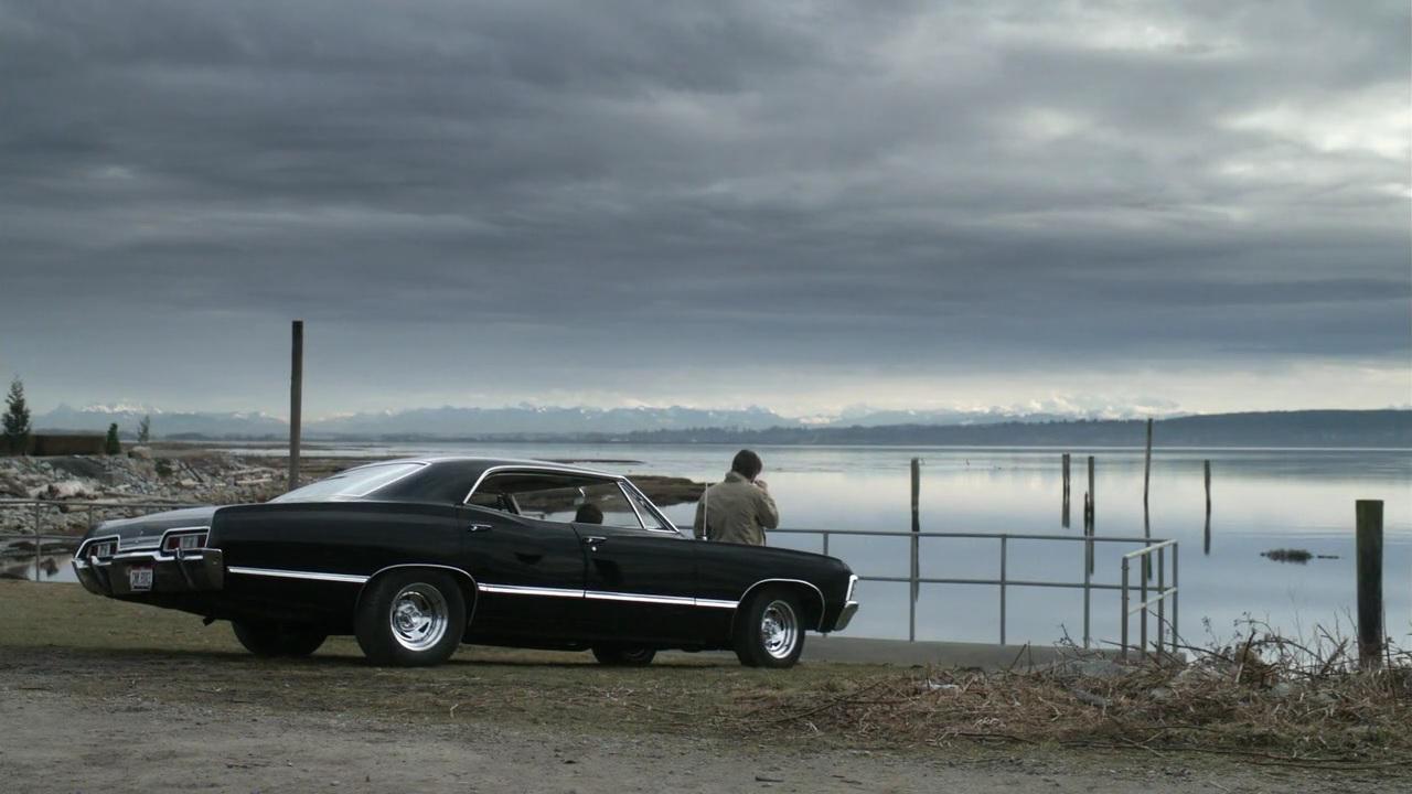 1967 impala, supernatural