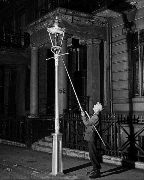 Lampa işçiləri