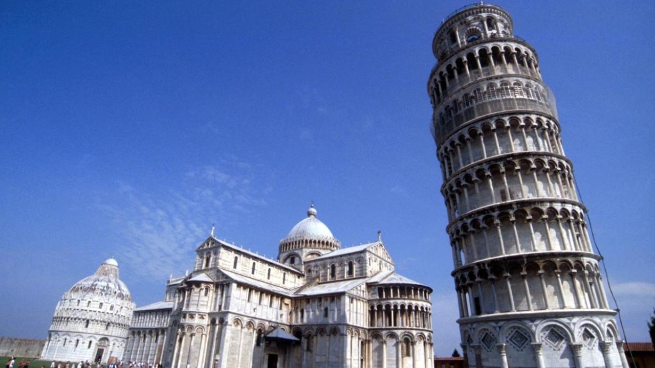 Pisa qalası
