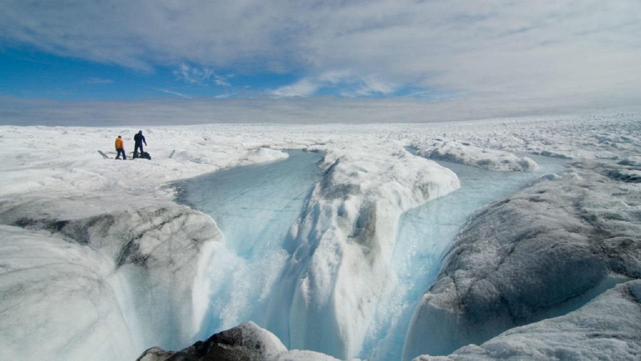 Qrenlandiya