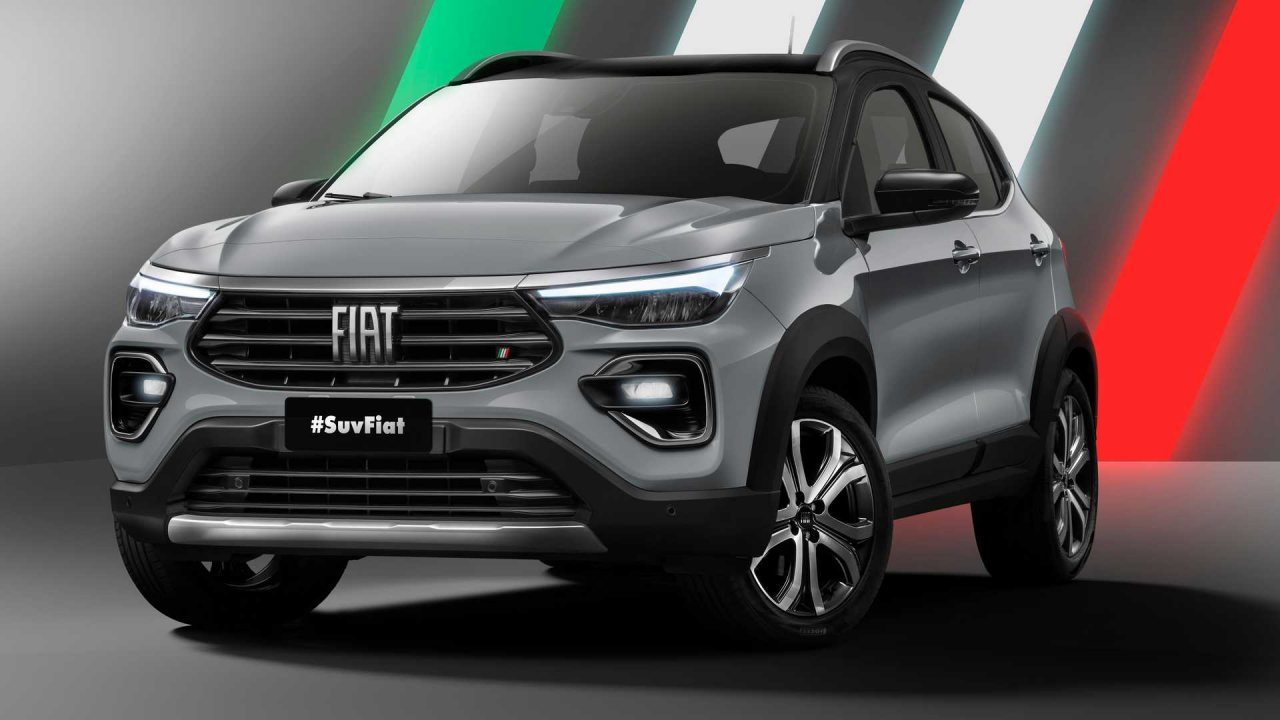 fiat's unnamed vehicle
