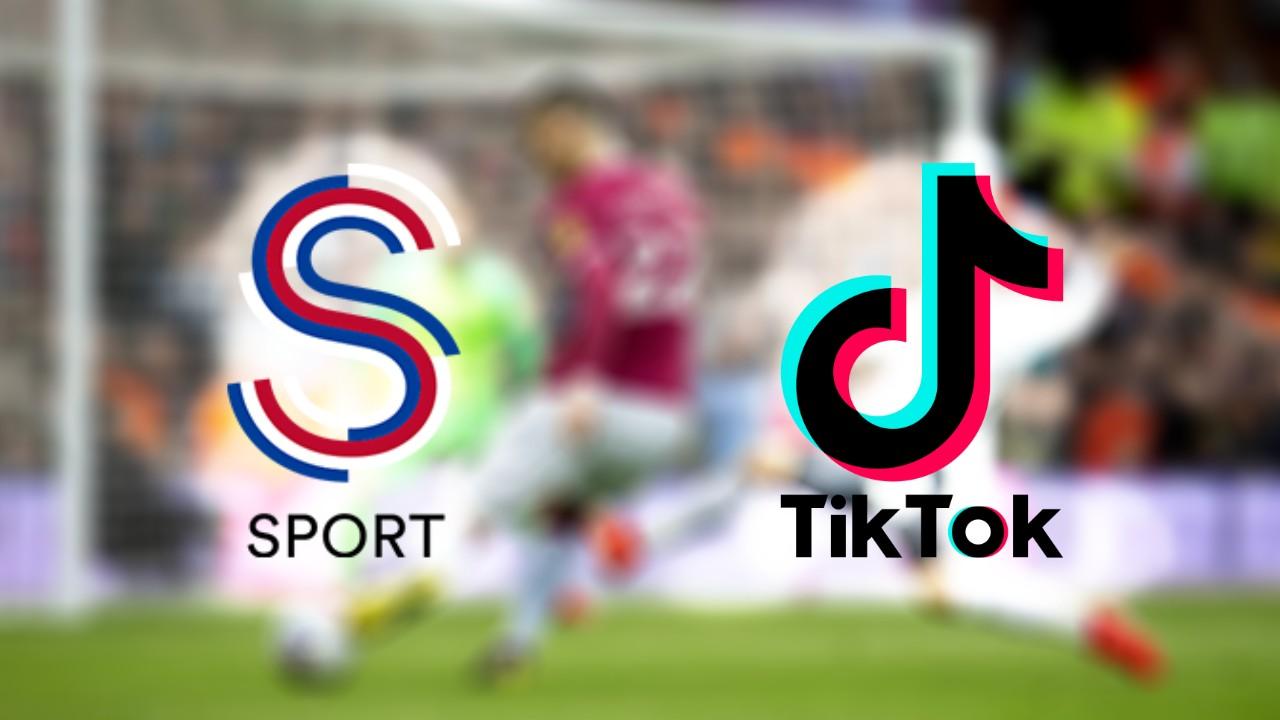 S Sport TikTok