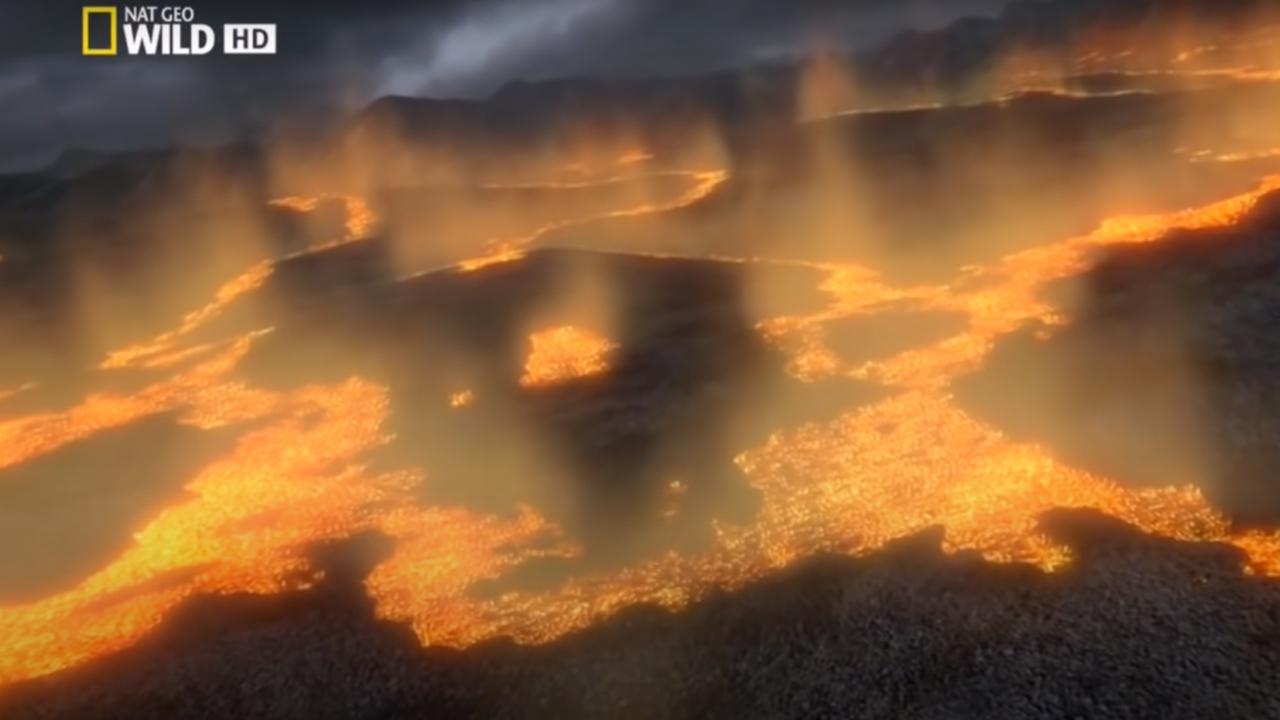 Bazalt patlaması