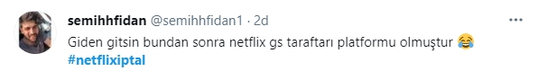Fatih Terim Belgeseli tweet 8