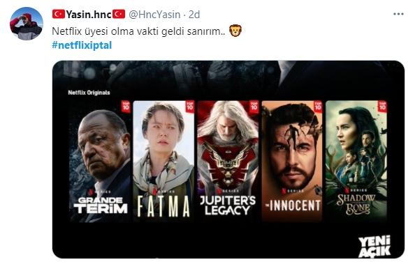 Fatih Terim Belgeseli tweet 9