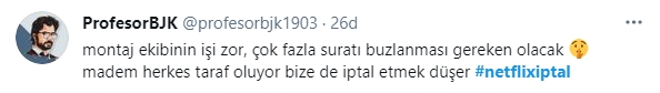 Fatih Terim Belgeseli tweet 3