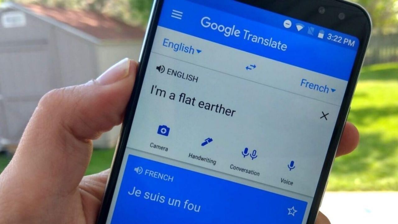 Google Tərcümə