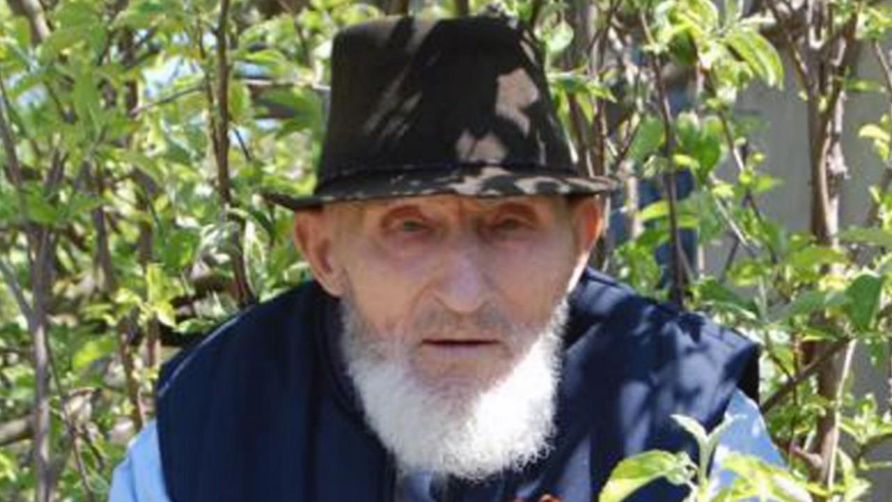dünyanın ən yaşlı adamı
