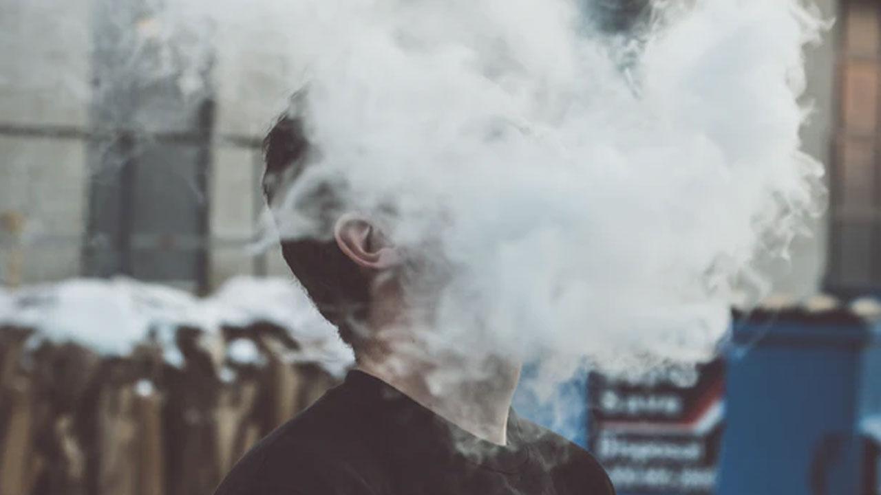 tütün kullanımı