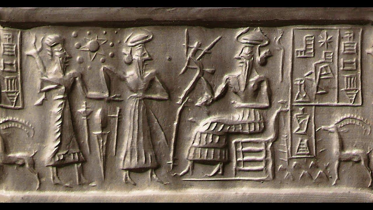 sumerlər