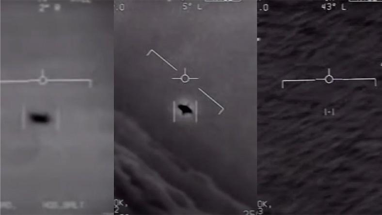 UFO görüntüləri