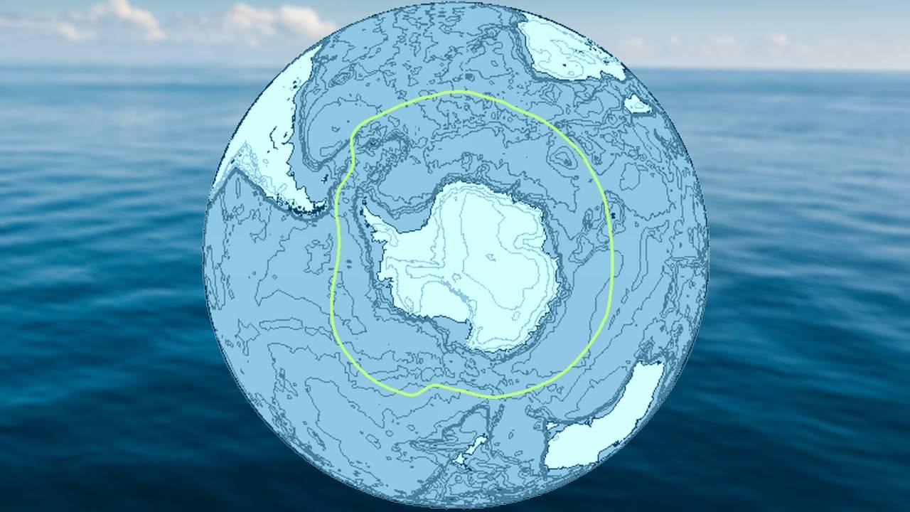 Cənubi Okean