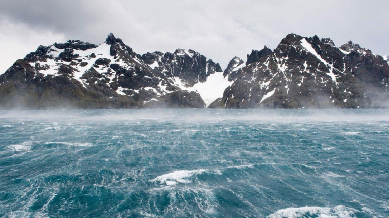 Güney Okyanusu