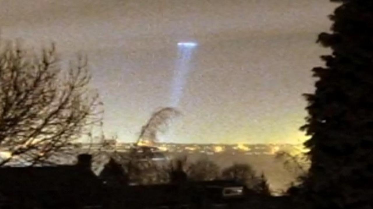 Çin, Artan UFO İhbarları Nedeniyle Cisimleri Tespit Etmek İçin Yapay Zekaya Başvurdu